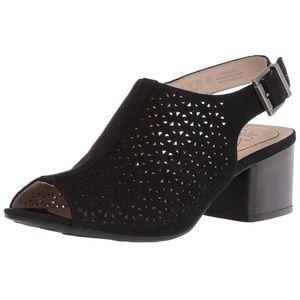 Life stride  Relay 2 Heeled Sandal - Women's Size